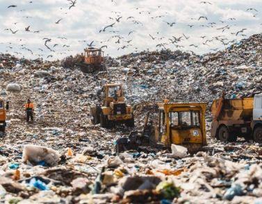 Nationale Projekte 2019-24: Umwelt und Abfallwirtschaft