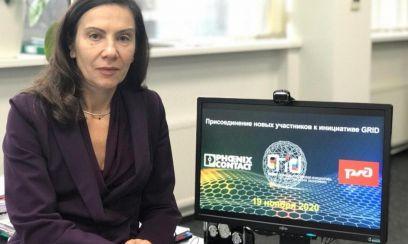 Phoenix Contact und RZD machen bei Digitalisierungsoffensive mit