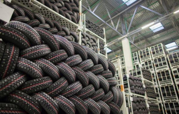 2020 wurde das Portfolio des Werks in Kaluga auf sieben Marken erweitert
