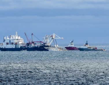 Der letzte Kampf um Nord Stream 2?