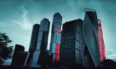 Russlands Wirtschaft seit 2008– Erwartungen und Realität