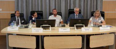 Bilfinger Tebodin and Beiten Burkhardt discussed BIM technologies on market