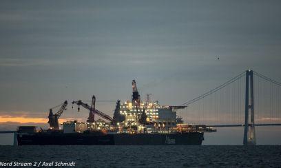 Nord-Stream-2-Einigung sorgt für Optimismus