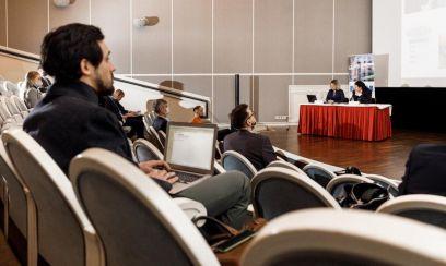 Zoll- und Logistikforum: Chancen und Risiken für Logistikdienstleister