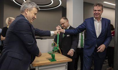 Schaeffler erweitert Moskauer Büro