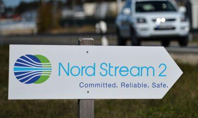 Nord Stream 2: Gabriel weist US-Einmischung entschieden zurück
