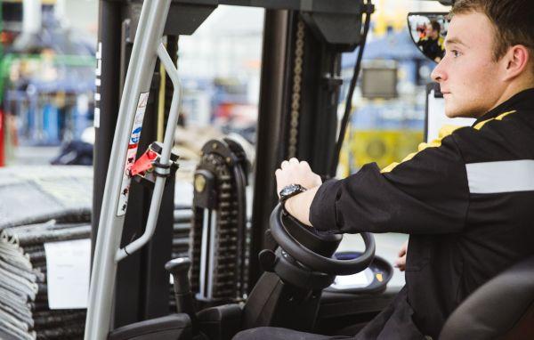 Reifen aus dem Werk Kaluga werden in 24 Länder exportiert
