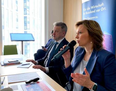Московский бизнес-омбудсмен предложил ВТП разработать дорожную карту сотрудничества