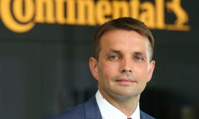 Continental Kaluga: Pandemie treibt die Digitalisierung voran