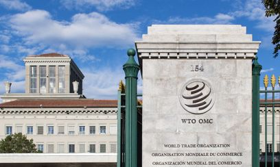 WTO gibt Russland Recht
