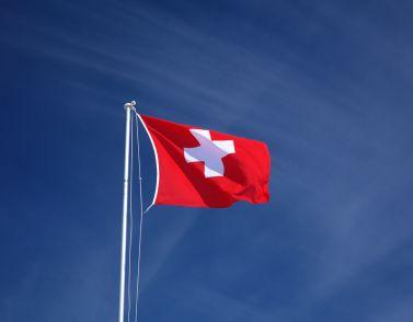 Россия возобновляет авиасообщение со Швейцарией с 15 августа