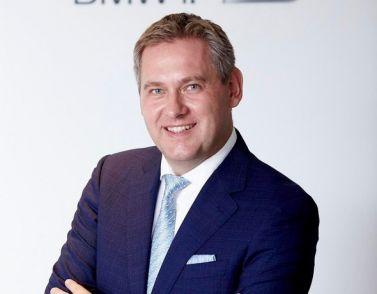 Глава BMW в РФ: «Мы верим в долгосрочный потенциал России»