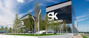 «Феникс Контакт РУС» и «Сколково»: партнерство в области энергоэффективности