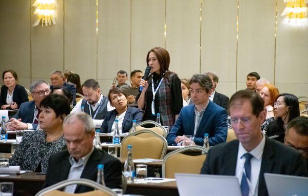В конференции приняли участие 240 гостей
