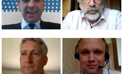 Возможности и вызовы: сотрудничество России и Германии в области цифровизации