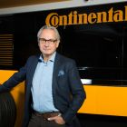 General Manager Continental