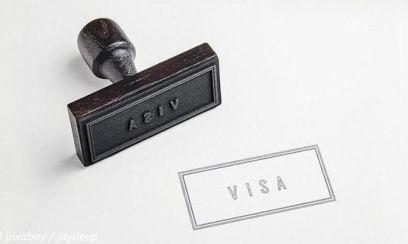 Probleme bei Ausreise aus Russland mit abgelaufenem Visum