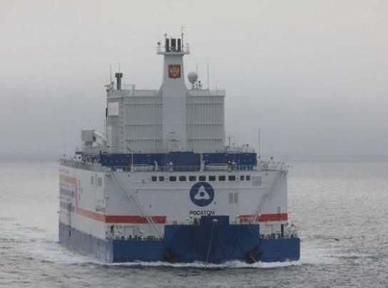<p>Российская ядерная энергетика – экспортный хит</p>