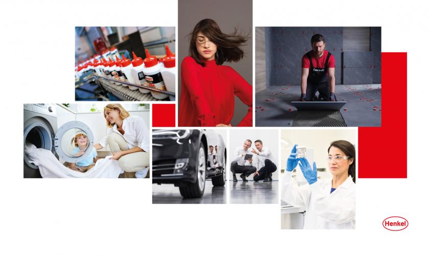 <p>Вопреки COVID-19: Henkel Россия демонстрирует высокие показатели в 2020 году</p>