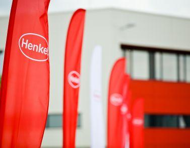 Henkel расширит производство в Тосно