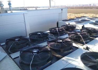 Эффективная модернизация оборудования для торговых сетей