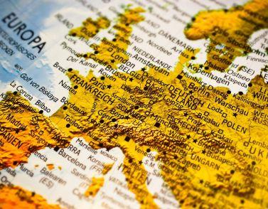 Границы ЕС останутся закрыты