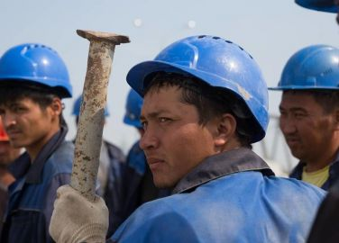Работодатели ответят за мигрантов