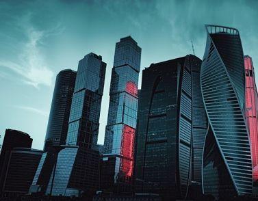 Экономика России с 2008 года –ожидания и реальность