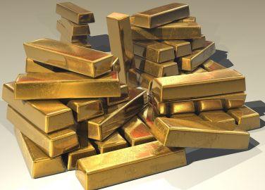 Инвесторы бегут в золото