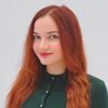 Александра Будник, руководитель отдела по работе с благотворительными фондами компании Motorica