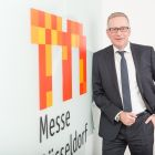 General Manager Messe Düsseldorf