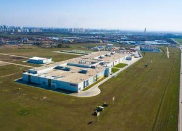 CLAAS in Russland weiter auf Erfolgskurs – Werk in Krasnodar wird erneut erweitert