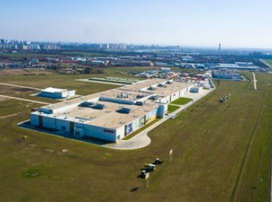<p>CLAAS in Russland weiter auf Erfolgskurs – Werk in Krasnodar wird erneut erweitert</p>