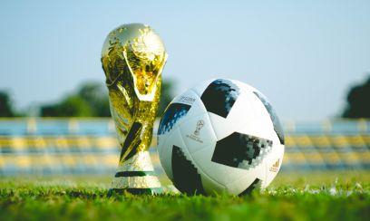 WM - Ein Jahr danach