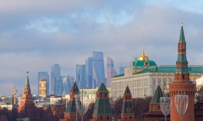 Отмена самоизоляции для россиян