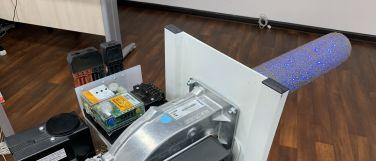 Moderne Lösungsansätze für effiziente Brennverfahren