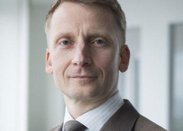 Torsten Murin, Leiter der Wintershall Dea in Russland