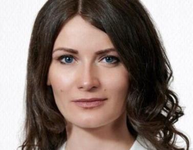 Лица ВТП: Марина Тимонина