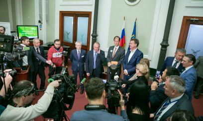 К инициативе «Лиссабон-Владивосток» присоединяются новые участники