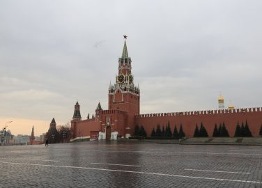Москва переходит к первому этапу снятия COVID-ограничений