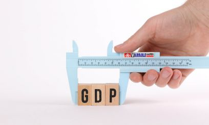 ВВП за квартал упал на 8,5%
