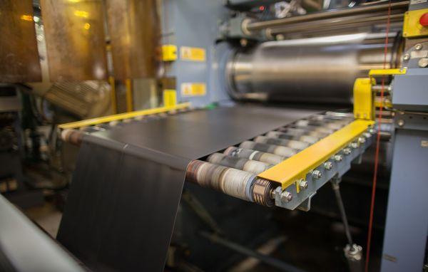 Сейчас завод в Калуге производит не только для локальных клиентов, но и на экспорт