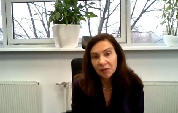 """Elena Semenova, Generaldirektorin von """"Phoenix Contact RUS"""""""