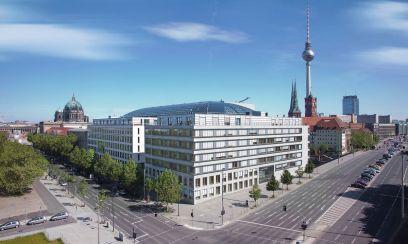 Министр экономики Германии встретится с членами нового российского кабмина