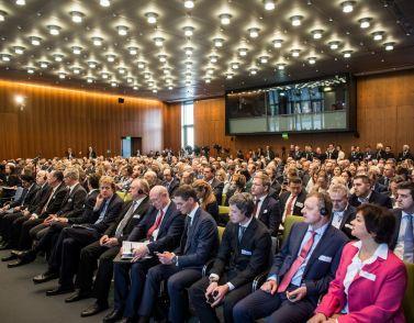 Конференция по улучшению российского инвестиционного имиджа в Германии – Итоги