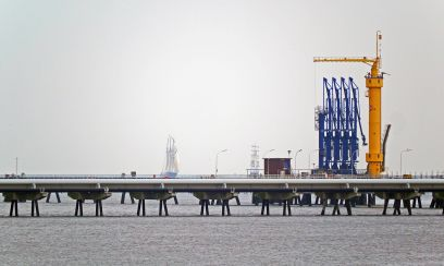 US-Sanktionen gegen Nord Stream 2: Wahrnehmung in Russland