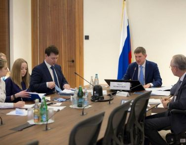 Основан Российско-Германский экономический совет