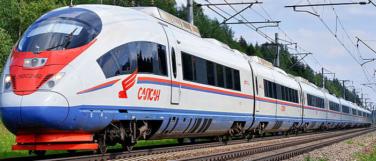 ВСМ Москва-Петербург заработает в 2026 году
